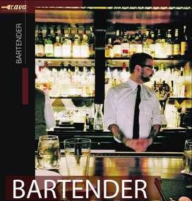 curso bartender cocteleria