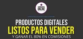 Seminarios Online Curso Online Membresía Oficial Más Bonos