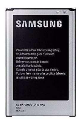 Bateria Samsung Galaxy 7105 Note 3 neo