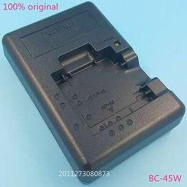 Cargador Fujifilm Original