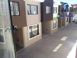 90.000 Casa en Venta en Cuenca Sector Misicata