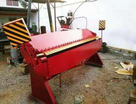 Fabricamos todo tipo de maquinas industriales a precios ACCESIBLES!!