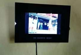 Vendo pantalla de 12 pulgadas para ver archivos fotográficos