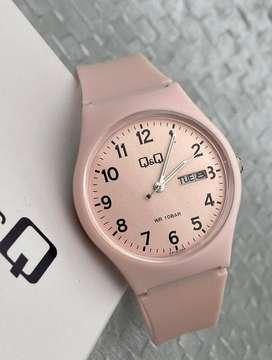 Relojes femeninos 0514 Q&Q envio gratis