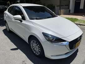Mazda 2 Grand Touring LX 2021