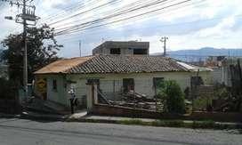 Se vende Terreno 500m2 en Churoloma - Tumbaco