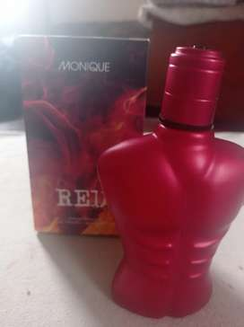 Perfume Red Fire