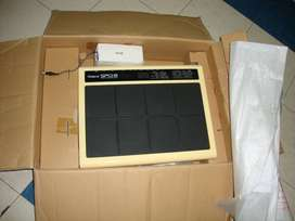 BATERIA ELECTRONICA ROLAND SPD 8 MADE IN JAPAN