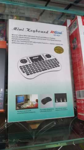 Control Smart tv
