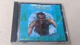 Harry Belafonte - Pure Golf (el rey del Calypso)