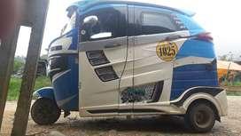 se vende torito bajaj modelo GTR V2