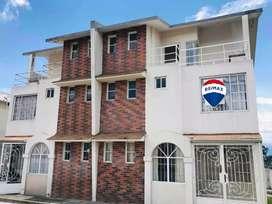 Vendo hermosa casa en Calderón COD 120-5