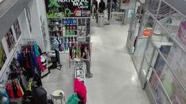 Venta de Negocio Boutique de Ropa Deportiva