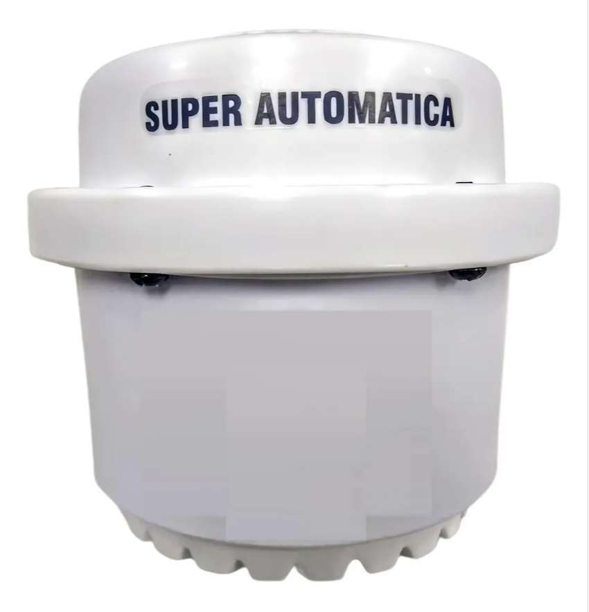 Ducha Electrica Superautomatica Sm Menor Consumo 120v 33a 0