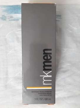 Hidratante Facial y Bloqueador Solar 88 ml para Hombre
