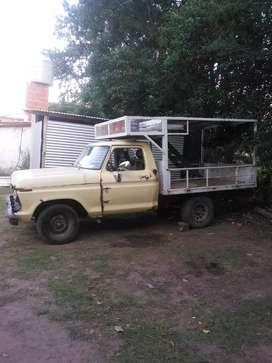 Ford f100 mod 79