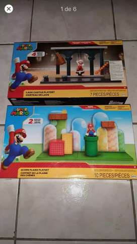 Set de Super Mario Bros