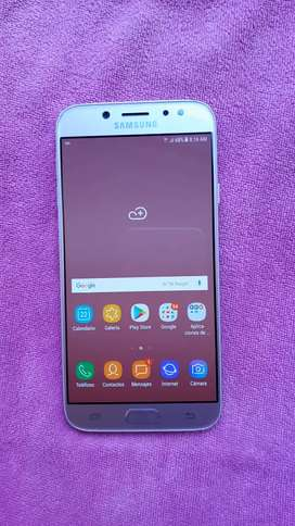Samsung galaxy J7 Pro (impecable)