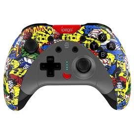 Joystick Gamepad Control Pc & Nintendo Switch