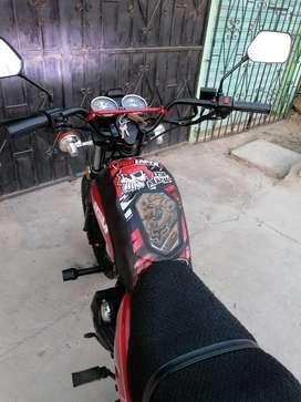 Moto IGM 150cc