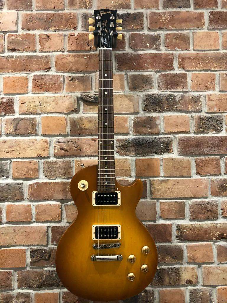 Gibson Les Paul Tribute 0
