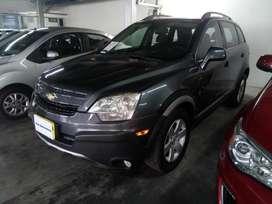 Chevrolet Captiva 2012 Km 85000