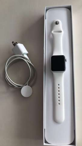 Apple Watch Serie 3 de 38mm