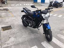 Se vende moto exeoente estado