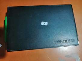 Respaldo Polaroid