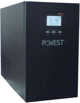 Ups Interactiva 3000va Ref.micronet3000