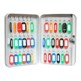 Ordenador de (36) Llaves en pintura electrostática Disponible para entrega Inmediata