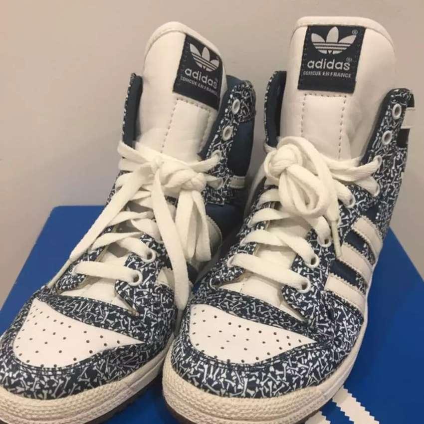 zapatos usados 0