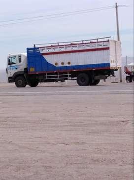 vendo camion de 10 toneladas