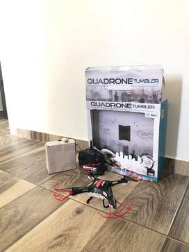Drone (Quadrone Tumbler)