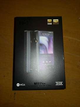 Vendo Fiio M11 PRO 64 GB
