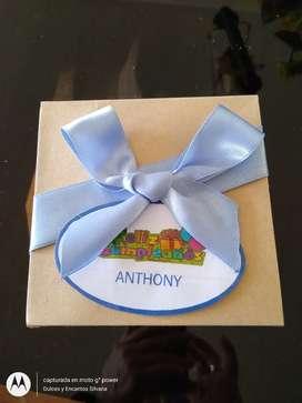 Cupcakes para regalo