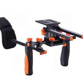 Soporte Aputure MagicRig V2 SteadyCam Camara Reflex Video Rig