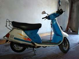 Vendo Scooter Honda