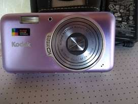 Camara Kodak EASYSHARE 1003 ..10 MEGA PIXELS..
