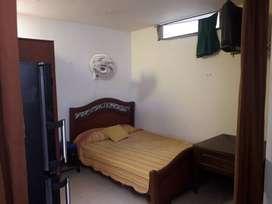 Se arrienda habitacion o apartaestudio cerca a chipichape