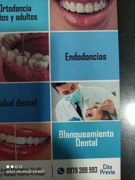 Atención Odontológica