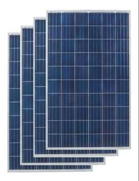 paneles solares 250 w