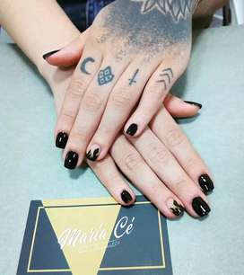 Busco manicurista integral en su área