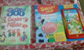 Se Vende Libro con 365 Cuentos para Niño