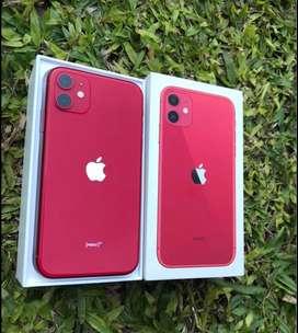 Vendo iphone 11 128 gb sellado