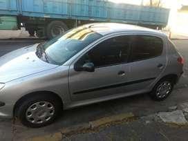 Peugeot 206 Mod 2010
