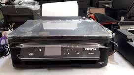 impresora multifuncional xp440 Epson super promoción nueva