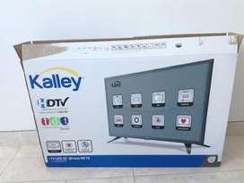 "Tv 32"" (81cm) KALLEY LED32HDF"