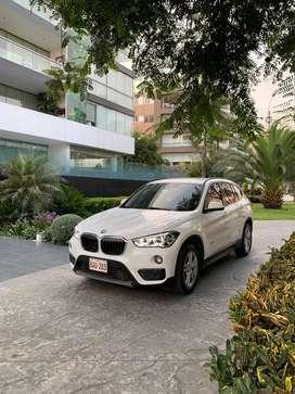 Vendo Camioneta BMW X1 sDrive18i Millennial en excelentes condiciones motor 1,500 casi nuevo