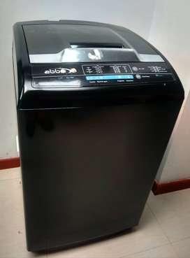 Lavadora Digital Abba 18 Libras
